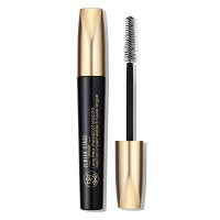 Longwear Waterproof Moderate Volume Mascara | A natural look mascara that coats the lashes to give a defined look for longer, plumper and thicker ..